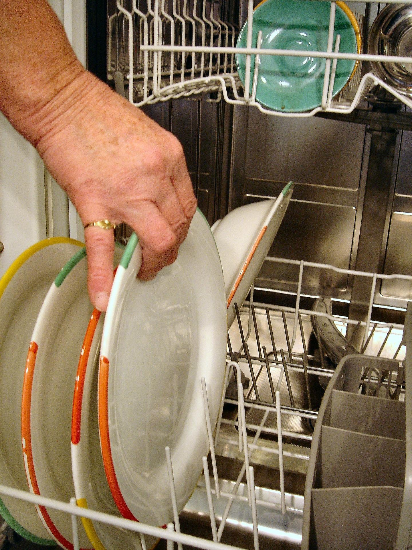 dishwasher plumbing service