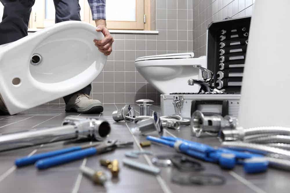 plumbers trowbridge