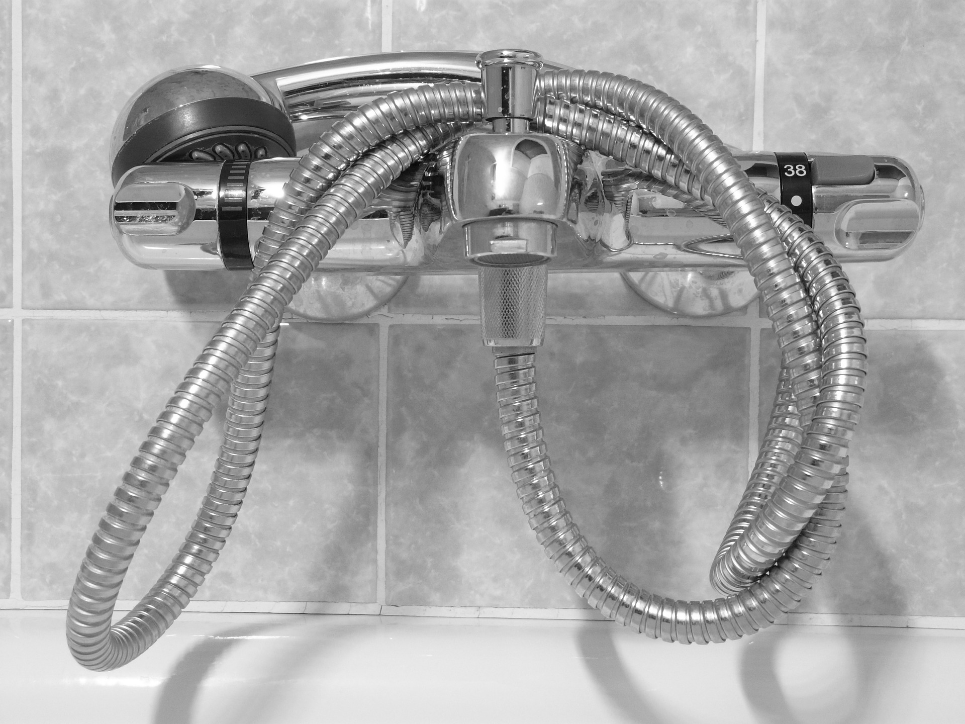 shower replacement service